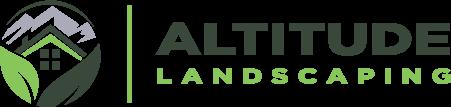 Altitude-Landscaping-Logo